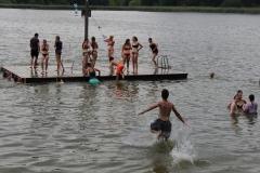 2017 swim in the lake